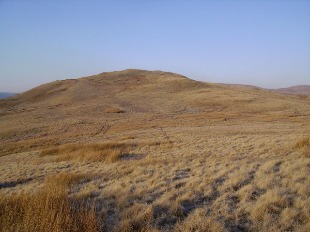 Casterfell Hill