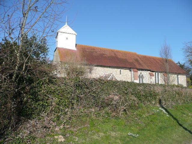 St. Mary's, Barnham