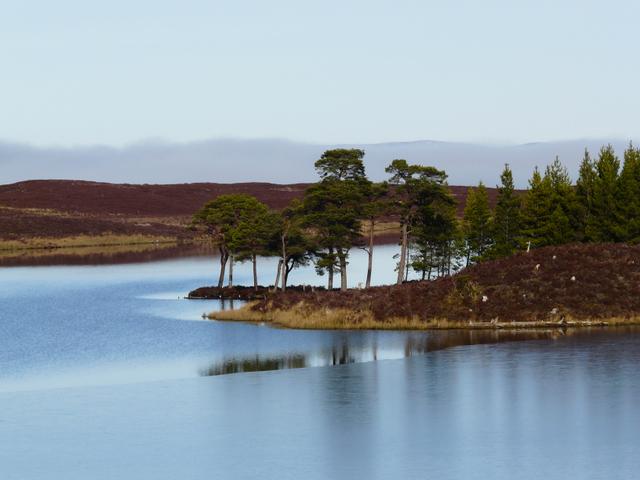 Loch nam Bonnach