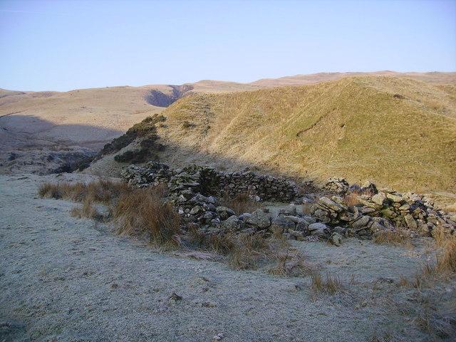 Sheepfold, Roundthwaite Beck