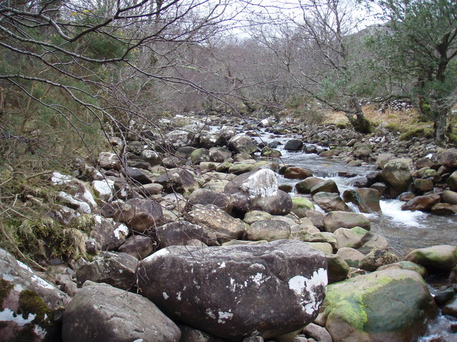 River Talladale