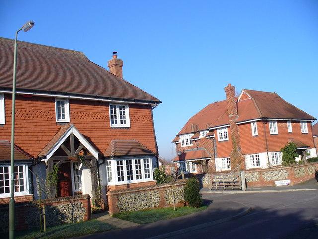 Merrow Place