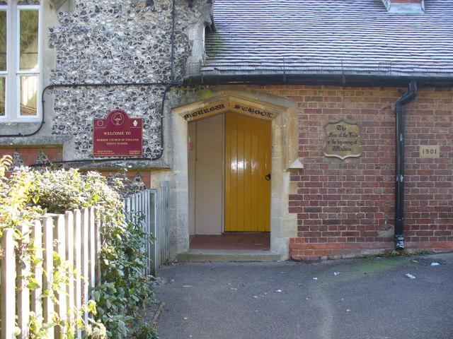 Merrow School