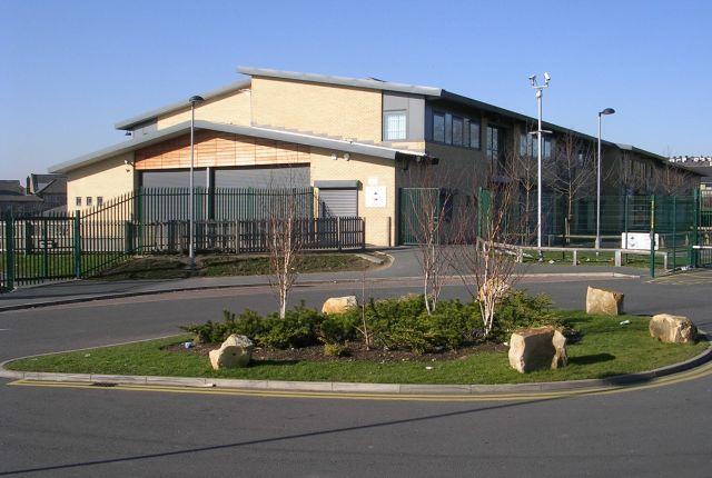 Byron Primary School - Barkerend Road
