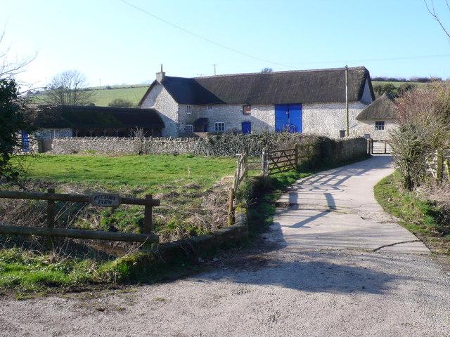Rectory Farm Winfrith Newburgh
