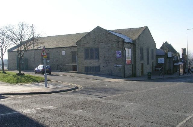 Karmand Community Centre - Barkerend Road