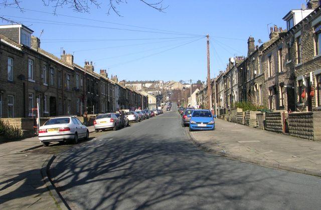 Wingfield Street