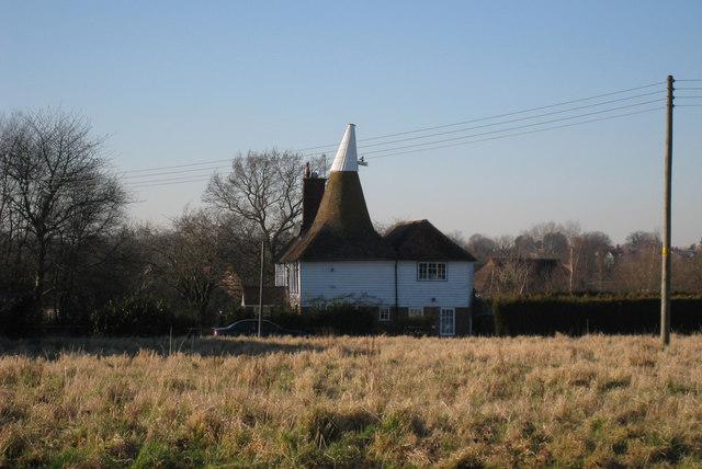 Oast House, Appledore Road, Tenterden, Kent