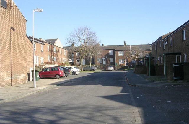 Alcester Garth - Hendford Drive