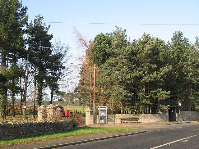 Middleton, Northumberland