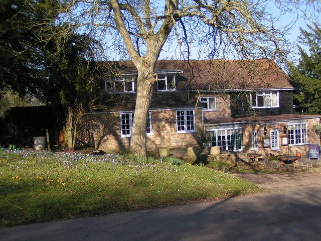 Yew Tree Inn, Clifford's Mesne