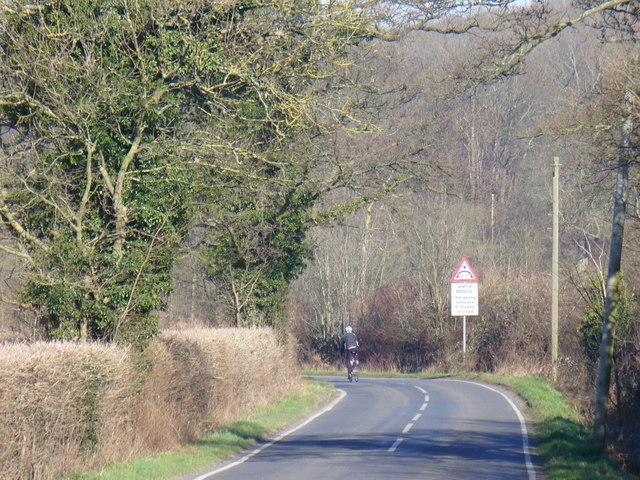 Ripley Road