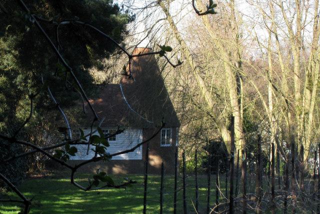 Oast House at Stevens Farm, Rye Road, Hawkhurst, Kent