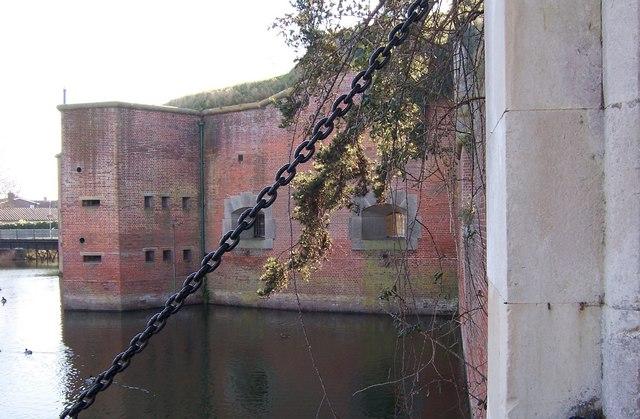 Fort Brockhurst 4-Gosport