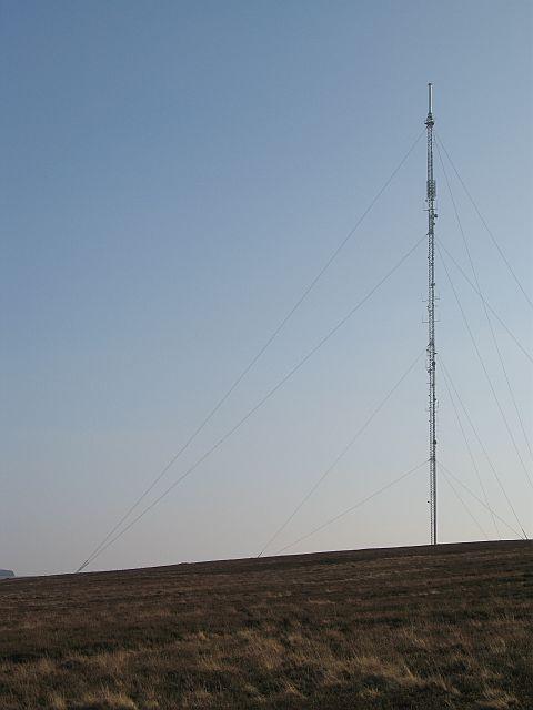 Chatton transmitter