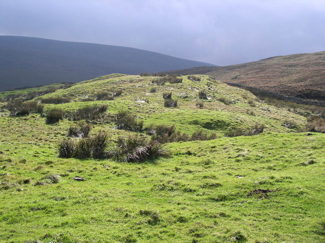 Balkissock Hill