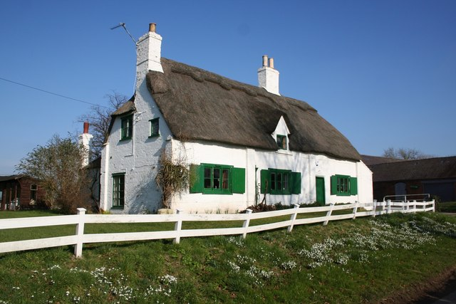 Manor Farmhouse