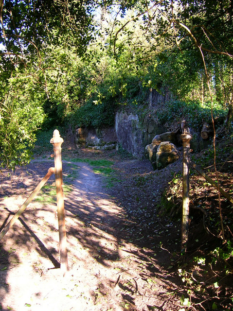 Old Quarry, Tunbridge Wells Common
