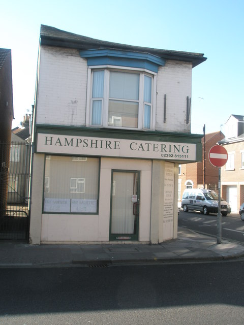 Hampshire Catering