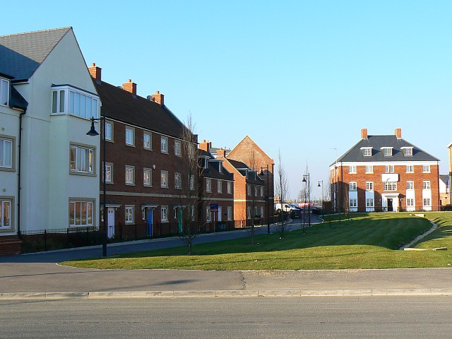 Priory Vale, Swindon