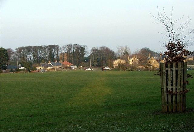 Village Football Field