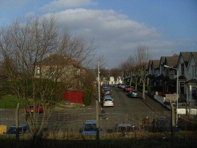 Taylor Street, Whitecrook
