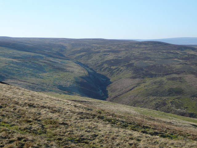Fine Burn Valley