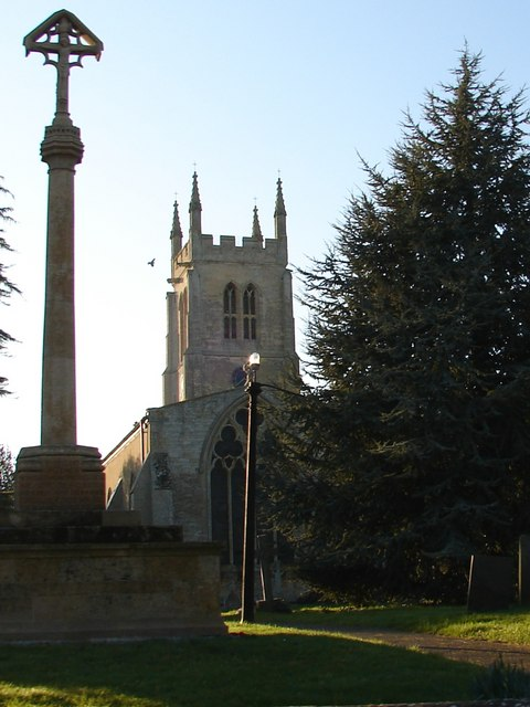 St Andrew's Church, Rippingale