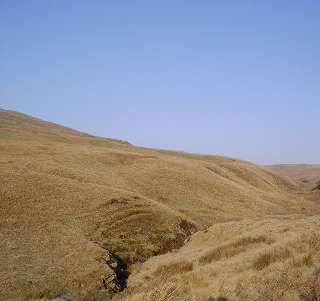 Crowsdale Beck