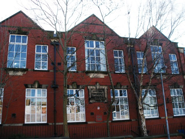 Kingswood School Tyldesley