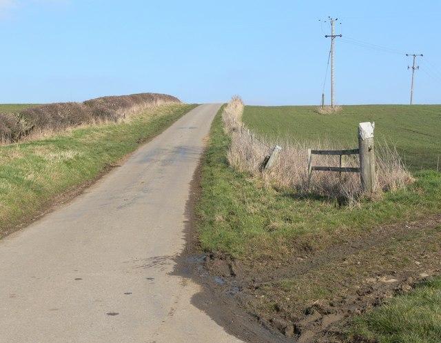 Marefield Lane