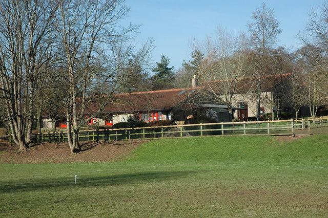 Norton Fitzwarren COE School