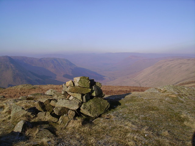 Cairn, Winterscleugh