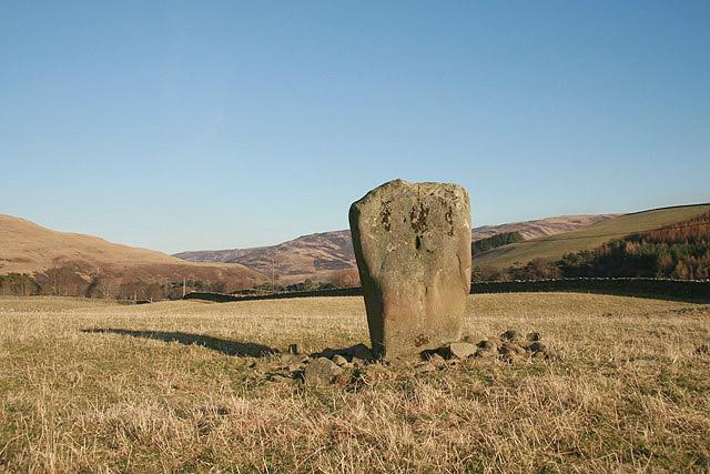 The Glebe Stone