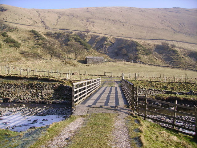 Bridge, Borrow Beck