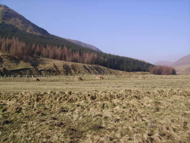 Hay Stacks, Borrowdale