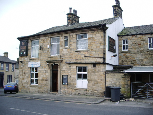 The Railway, Clitheroe Road, Brierfield
