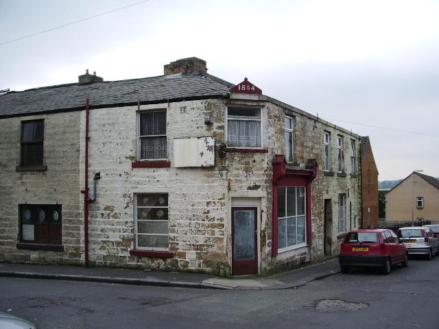 No2 Bridge Street, Brierfield