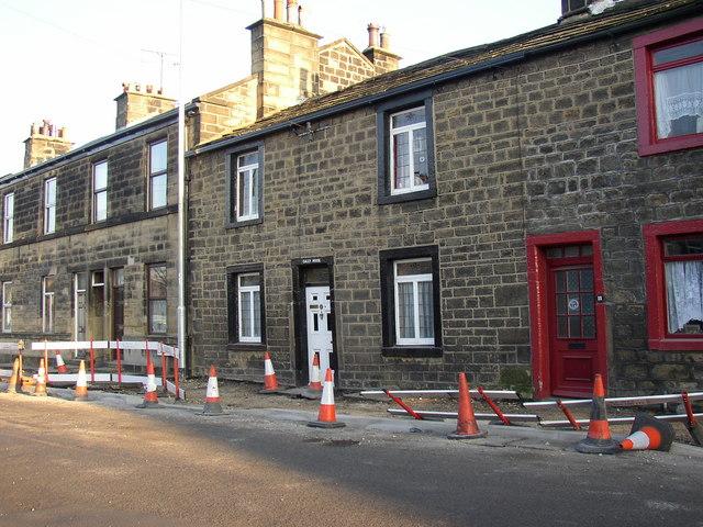 House in Cross Green, Otley