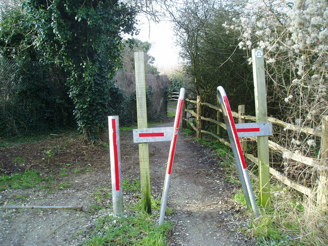 Gateway on The Monarch's Way