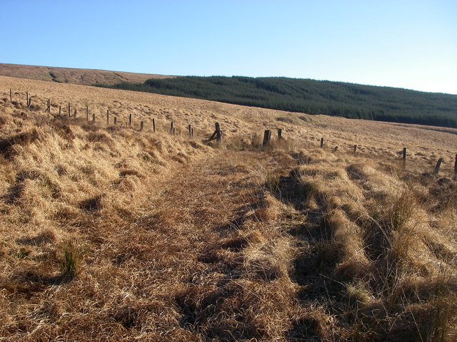 Brecon Forest Tramroad