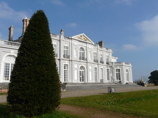 Oldway mansion gardens, Paignton