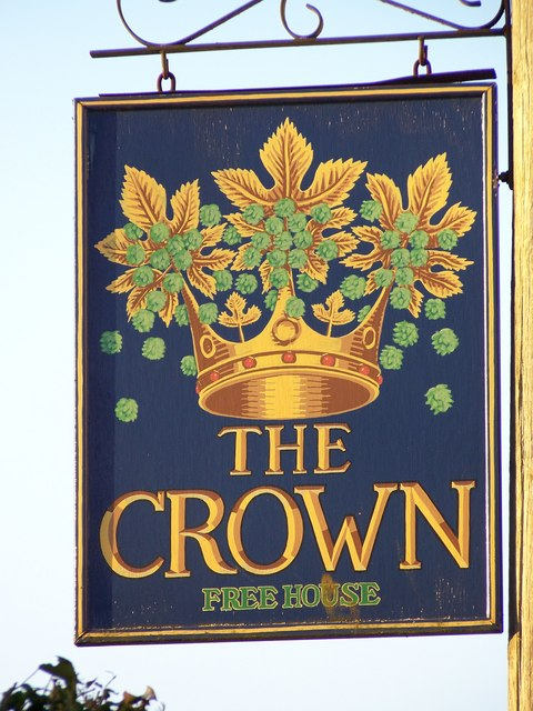 Sign for the Crown, Axford