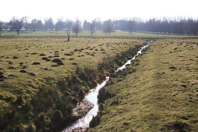 Scrivelsby stream