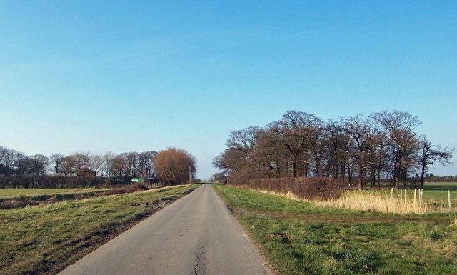East Marsh Road