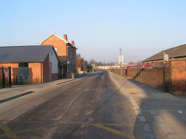 View from Llanthoney Bridge