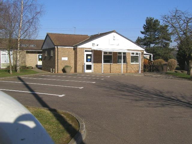 C of E Primary School