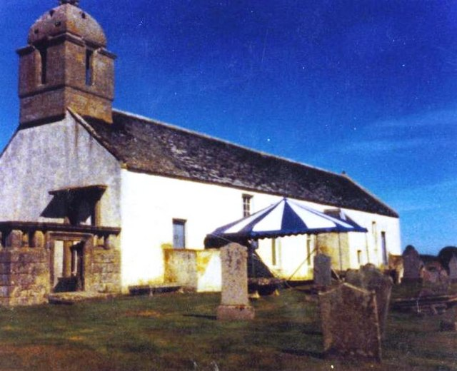 Tarbat Church, Portmahomack