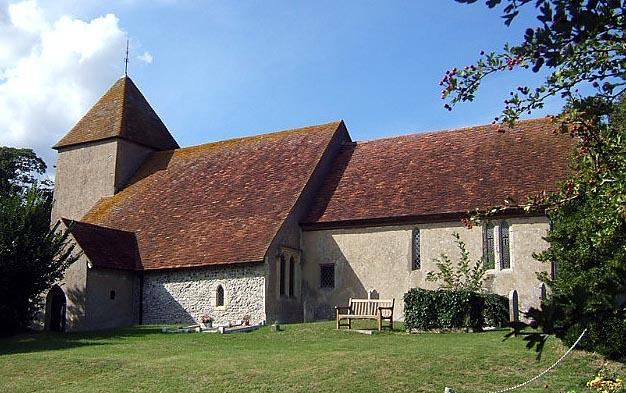 Tarring Neville Church