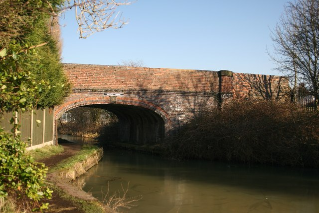 Gillity Bridge